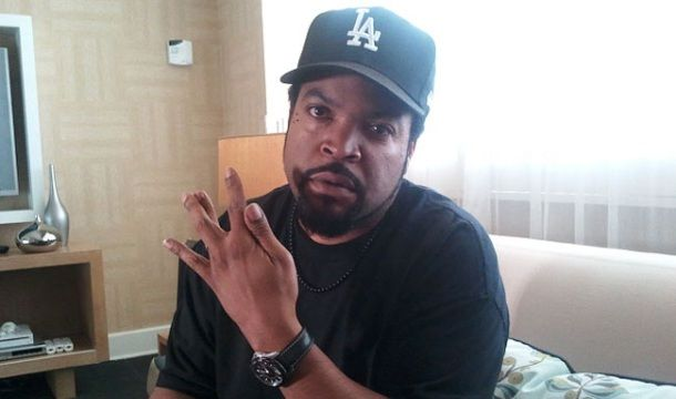 Ice Cube Reveals Why Easy E Son Didn't Get To Play His Father In The Upcoming NWA Movie