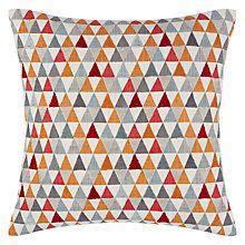 orange cushions online - Google Search