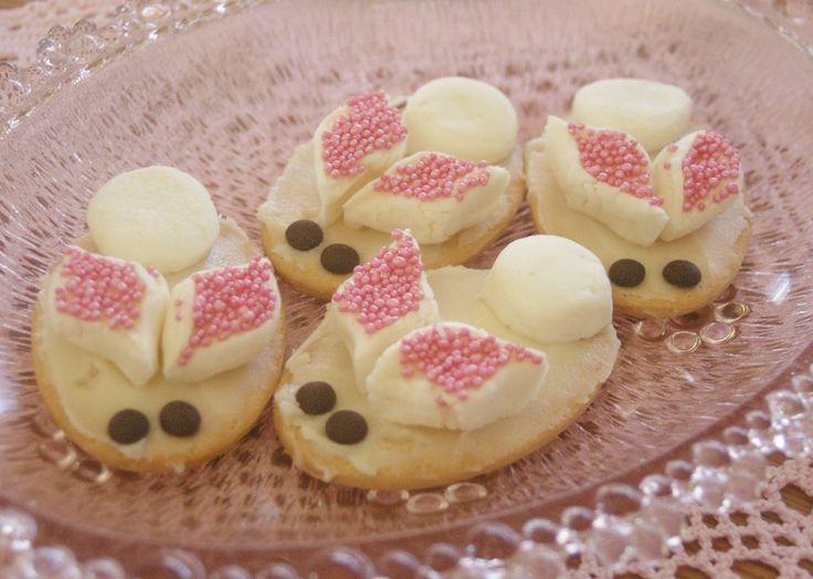 how to make arrowroot cookies