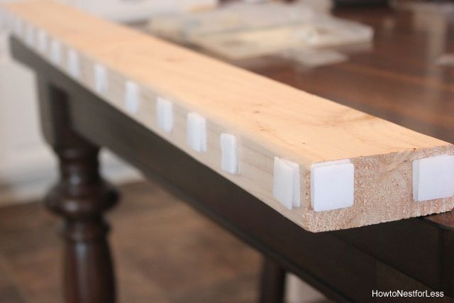 diy board valance tutorial                                                                                                                                                                                 More