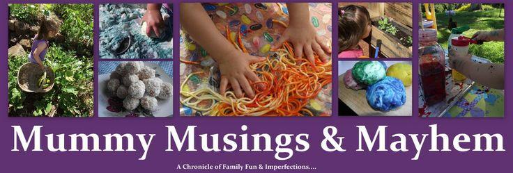 Mummy Musings and Mayhem: Toilet Training?... But i like my cloth nappies!