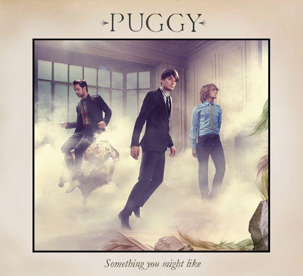 Puggy!