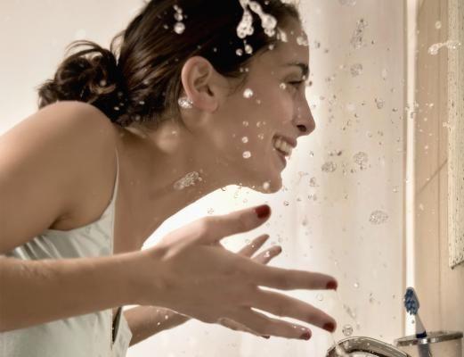 Je gezicht reinigen 2.0