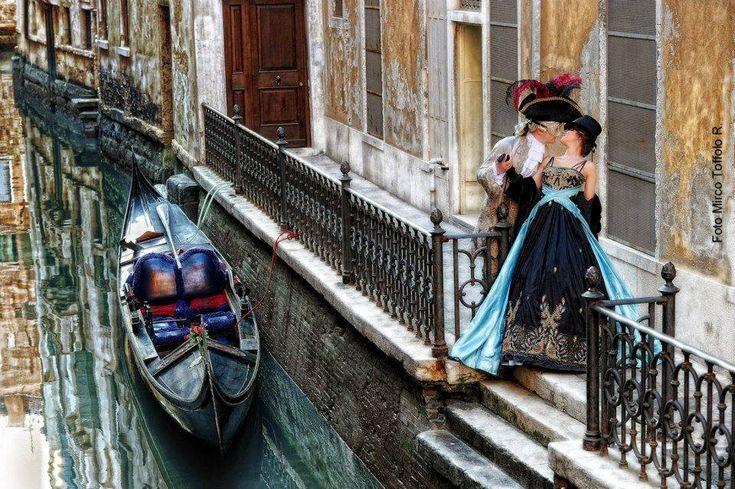 Foto Shooting Venezia