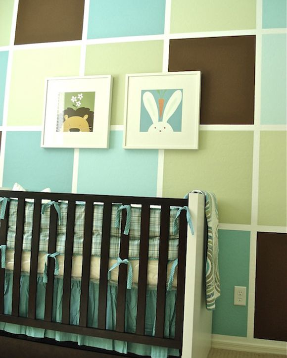 171 Best Images About Nursery/Babies Rooms On Pinterest