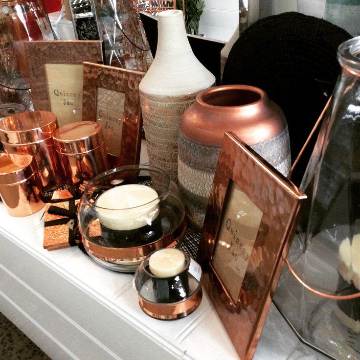 #copper #homewares #quinceyjac