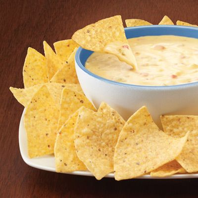 All-American Cheese Dip is an easy-to-make snack with a bit of a spicy kick