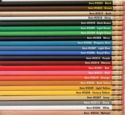 Customized Pencils, lovely: Texts, Personalized Colors, Pencil Colors, Buy, Colors Combinations, Colors Pencil, Kids, Fonts, Little Green Notebooks