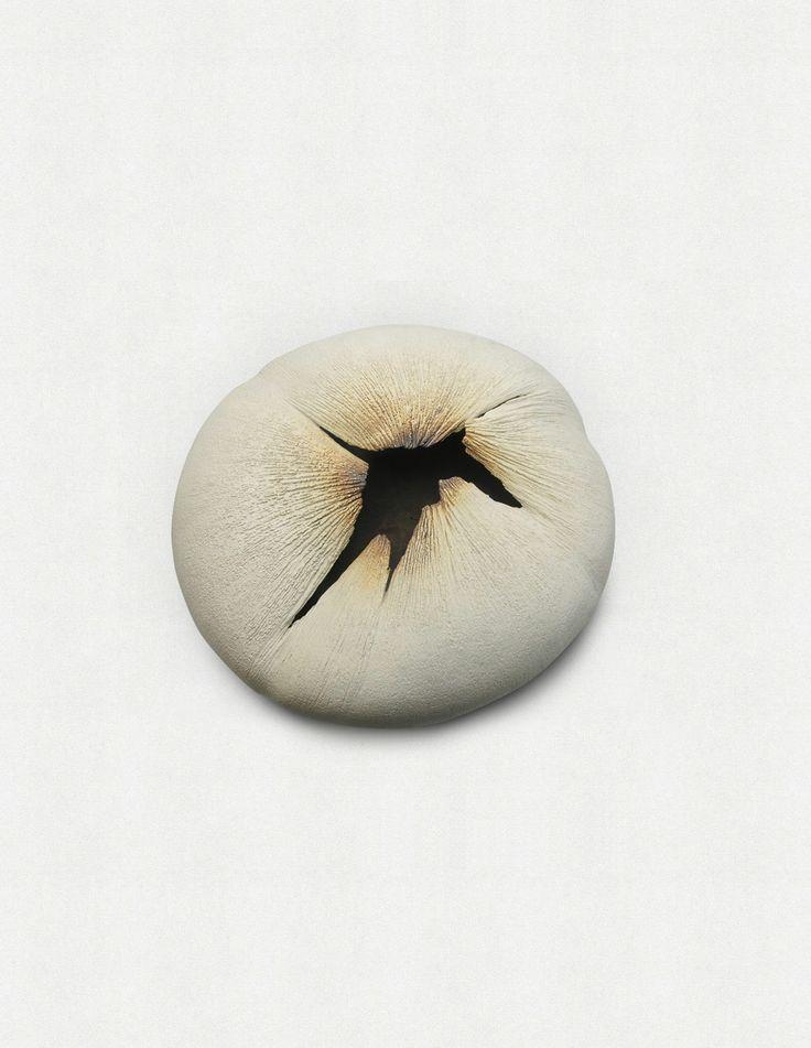 Céramique contemporaine - Sandrine Hurtrer
