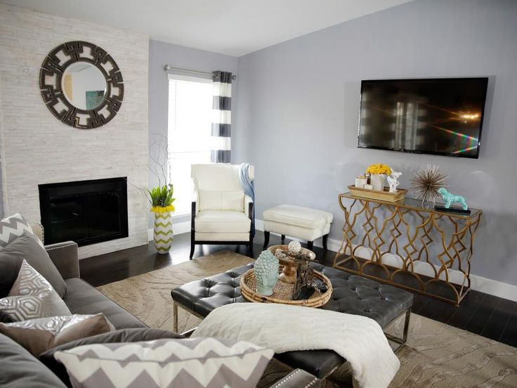 8 best LIVING ROOM images on Pinterest | Drew scott, 2 brothers ...