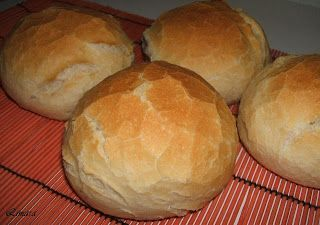 Limara péksége: Zsemle
