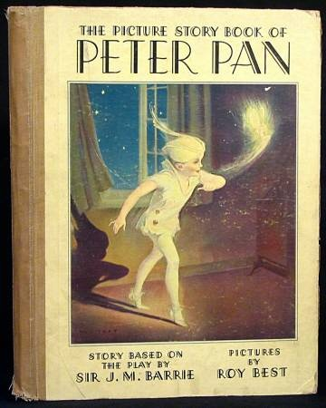 24 best JM Barrie  Book Covers images on Pinterest  Book