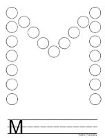 When I volunteered at my son's preschool, I was introduced to do a dot markers for the first time. The class used these markers for eve...