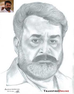 Mohanlal The Complete Actor by Ananthu G Chandran