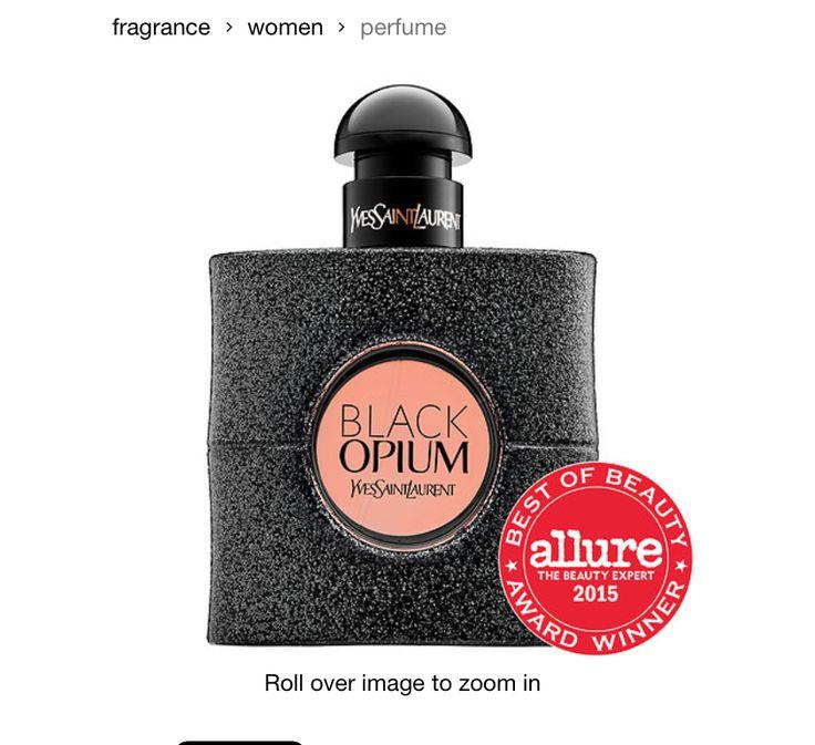 Black Opium YSL perfume -Sephora -Ulta $69-$118