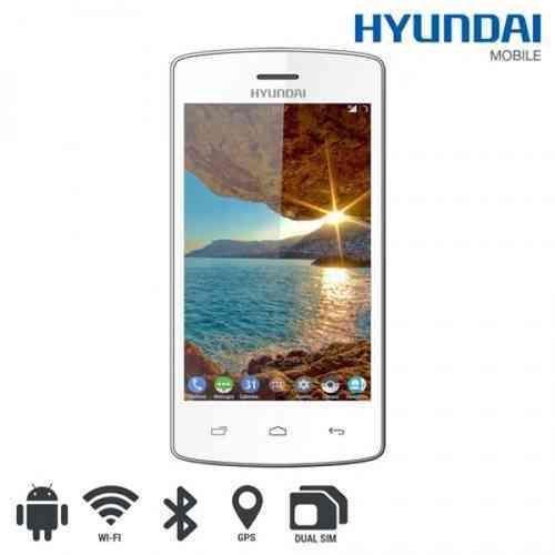 Smartphone 4   Hyundai SP Dual 4S