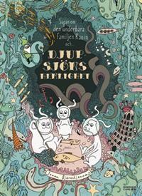 http://www.adlibris.com/kids/product.aspx?isbn=9163874156 | Titel: Djupsjöns hemlighet - Författare: Jonna Björnstjerna - ISBN: 9163874156 - Pris: 99 kr