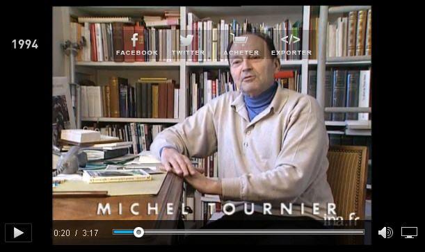 Michel Tournier Audiovisuel - Campus FLE Education
