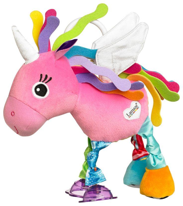 Lamaze Tilly Twinklewings the Unicorn