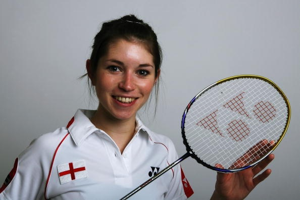 Heather Olver adamant to win title at English National Championships