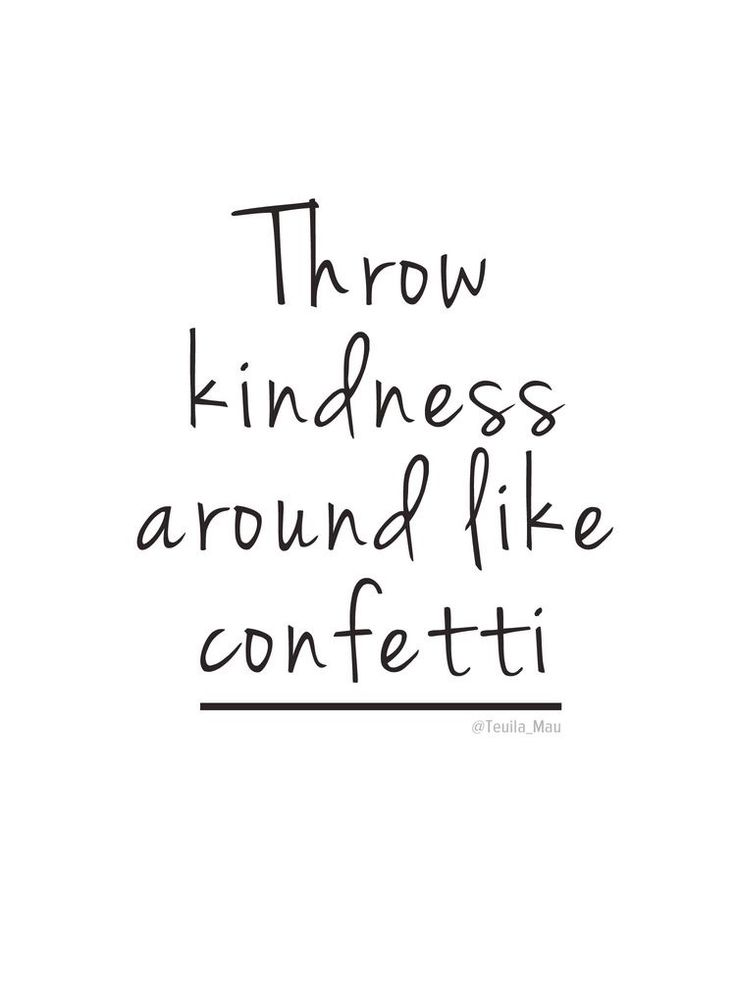Pin by The Random Acts of Kindness Fo on Kindness Quotes ...  Kindness Captions