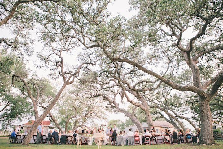 34 Best Texas Wedding Venue