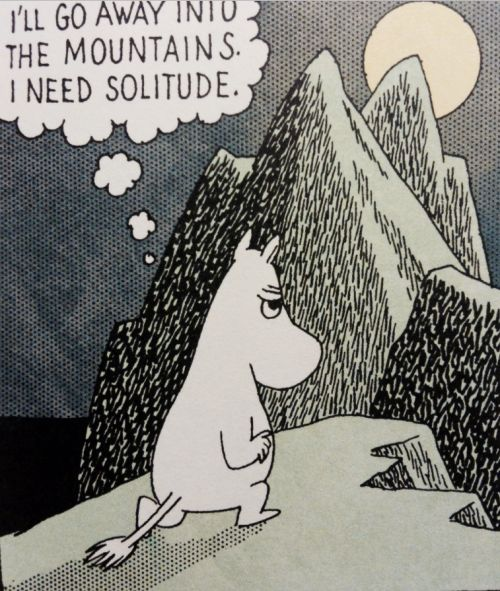moomin quotes - Google-haku