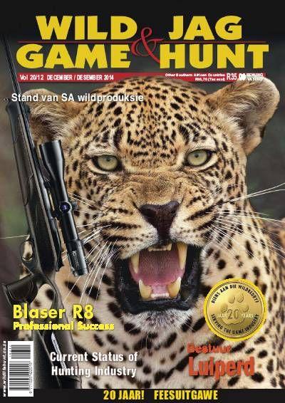 Wild en Jag Game and Hunt
