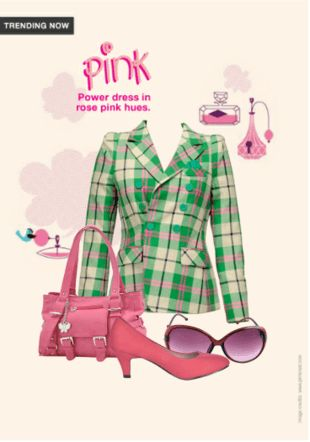 winter pink blazers, pink handbags with pink pumps for just Rs.3368/- Buy Now http://www.limeroad.com/scrap/Winter-Pink-Blazers-Pink-Handbags-with-Pink-Pumps-s56023c7af80c2466e200c0d8/vip#scrapOverlay