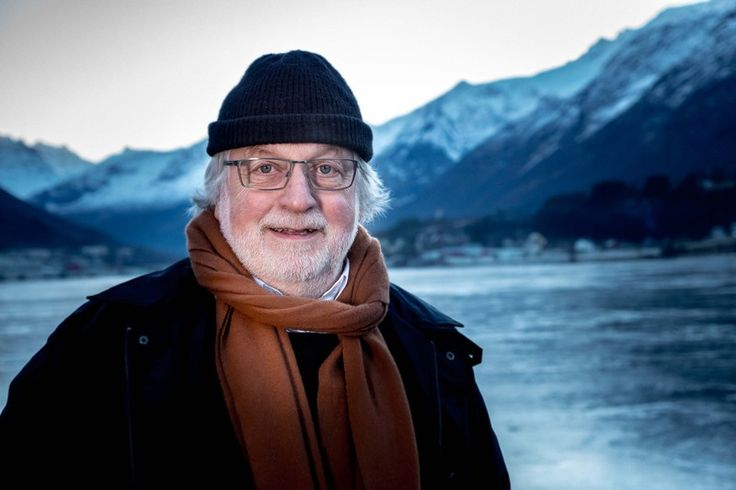 The brain behind HÅG Tribute, Svein Asbjørnsen! #designer #InspireGreatWork #Scandinavian