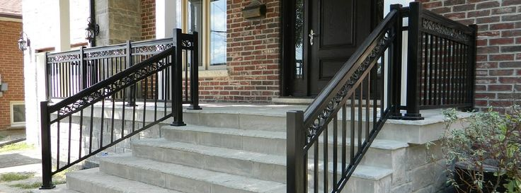 The problem they tend to manage however is which of them should they opt for? Aluminum Railings Toronto are a great idea as they are able be utilized with some other resources and in addition it is actually a light-weight materials.Aluminum Railings Toronto have a lot of advantages to offer to your homes. For those customized programs aluminium is the perfect steel to be utilized. Impact level of resistance, color preservation and conditions potential in every atmosphere are the best…