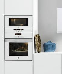 Best Resultado de imagen de cocina con electrodomesticos cristal blanco