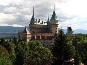 Bojnice, Slovakia