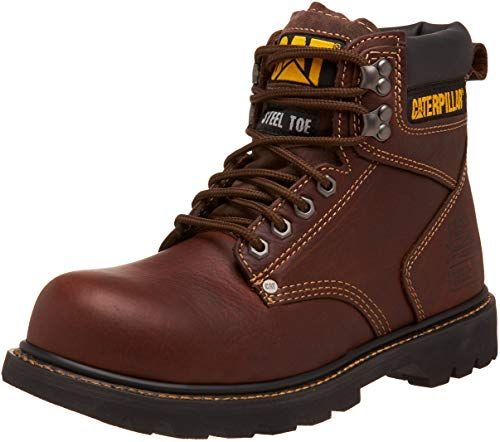 Enjoy Exclusive For Caterpillar Men S 2nd Shift 6 Steel Toe Boot