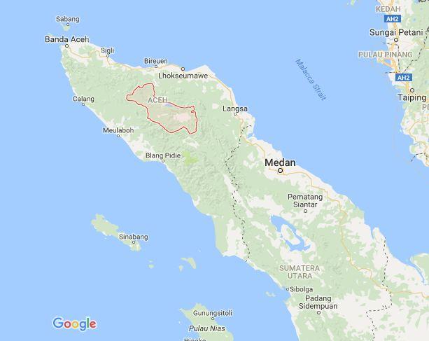 Kode Pos Kota Aceh Tengah Assalamualaikum Teman Kali Ini Aku Akan Membagikan Indonesia Kota