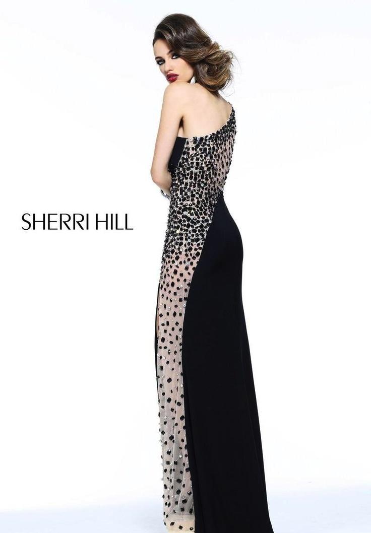 34 best Sherri Hill @ ernestcouture.com images on Pinterest ...