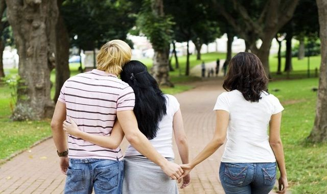 5 Alasan Pasangan Berselingkuh