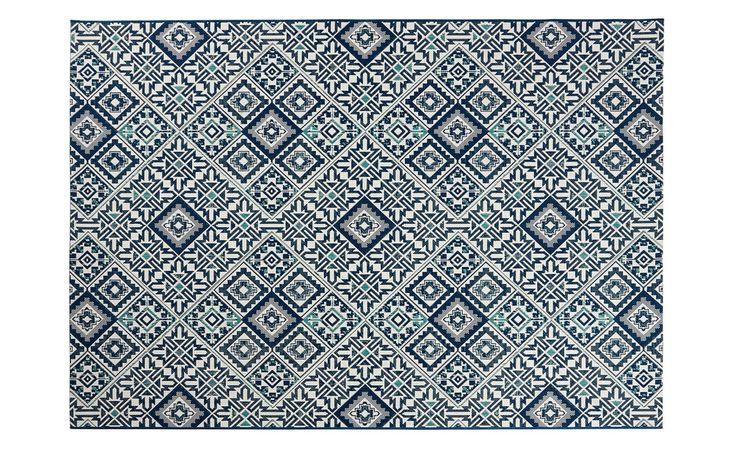 Les 25 meilleures id es de la cat gorie tapis saint maclou for Moquette motif geometrique