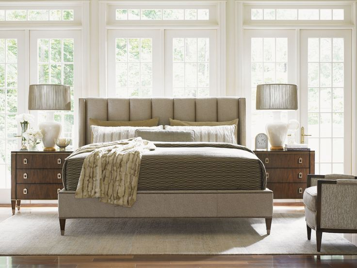 Upholstered King Bedroom Sets 237 best 床|bed images on pinterest | bed room, bedroom furniture
