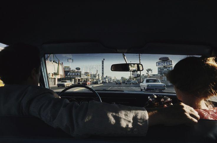 Venturi Scott Brown's Las Vegas photography collection Las Vegas Studio