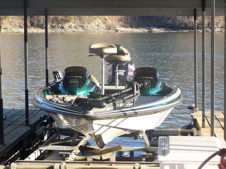 Ready for crappie fishing lake of the ozarks fishing for Crappie fishing lake of the ozarks