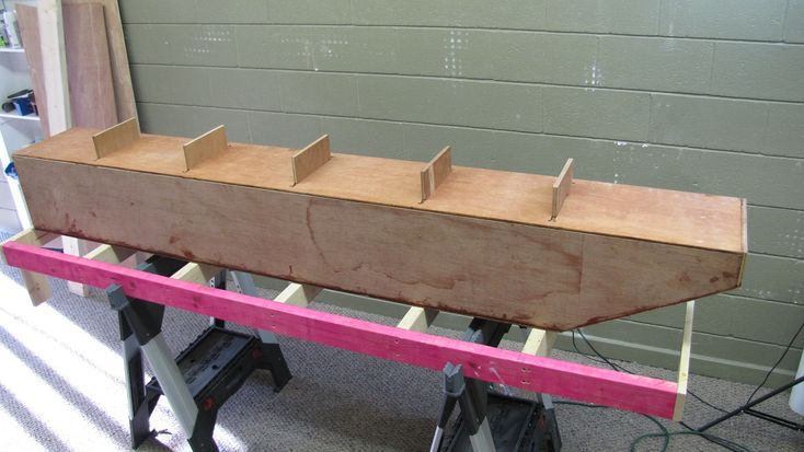 1000+ images about Boat Building on Pinterest | Boat Plans, Kayaks and Jon Boat
