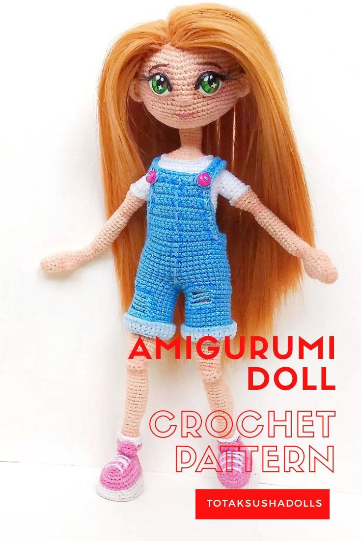 Dress-up dolls book will be available soon - Sayjai Amigurumi Crochet  Patterns ~ K and J Dolls / K and J Publishing | 1102x735
