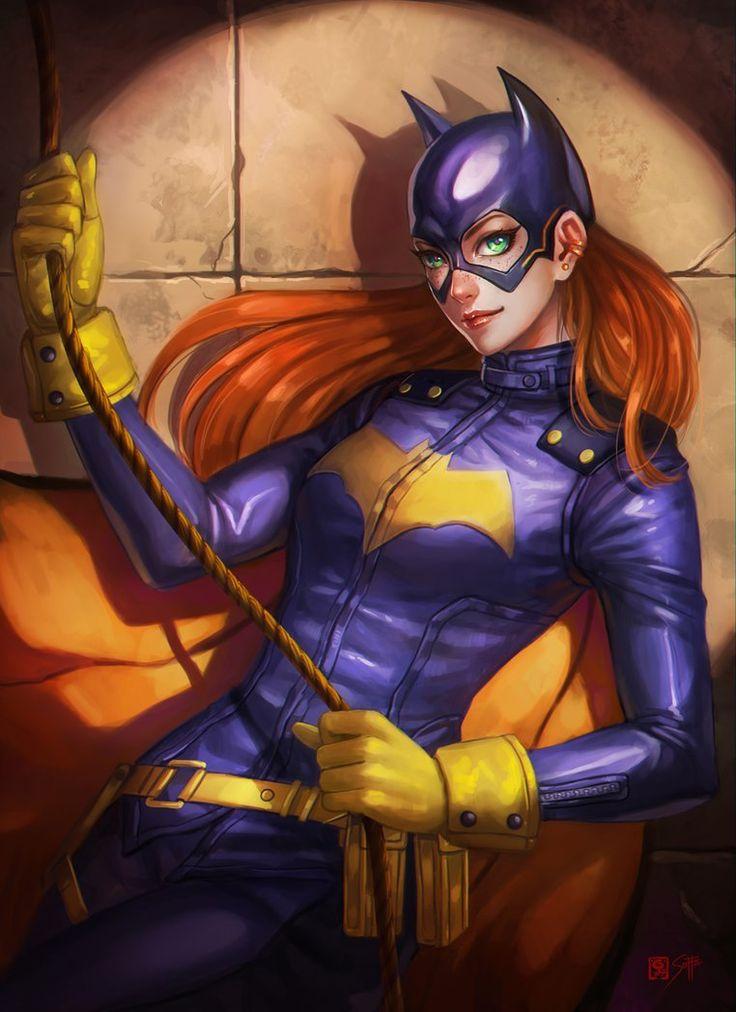 nacked-girl-batman