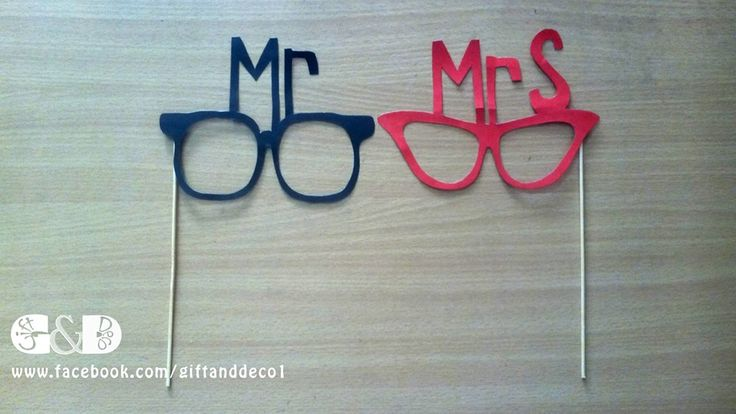 Photobooth Props #props #photobooth #his #hers #heart #event #decoration #giftanddeco1 #bridalshower #party #wedding #reception #birthday #halud #mr #mrs #spectacles #glass #mehendi #night