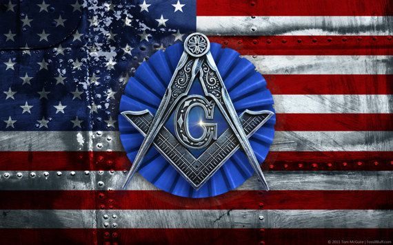 One Of My Masonic Wallpapers