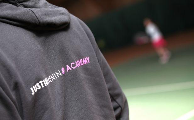 Club Justine Henin - Academy