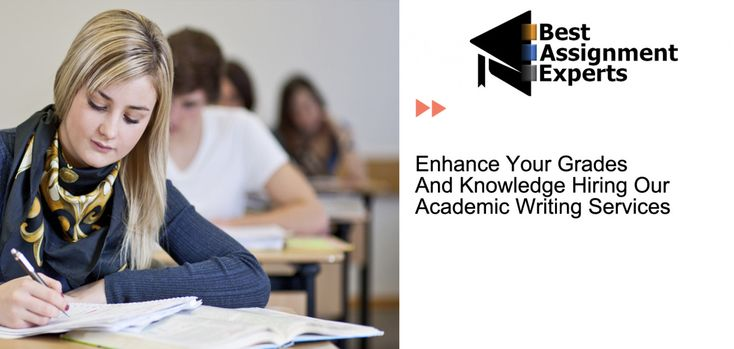 Academic writing service reviews