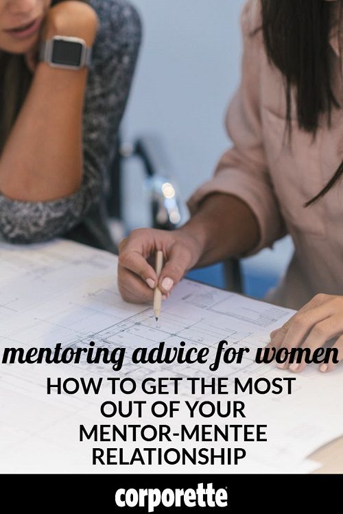 Know someone starting a big internship or new job soon? Check out our advice on how to be a great mentee, how to get the most out of your mentor-mentee relationship, and how to be a great mentor: