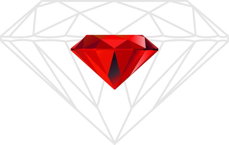 Red Diamond Logo